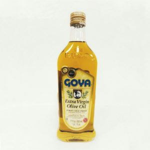 GOYA Extra Virgin Olive Oil 500mL