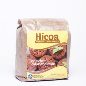 HICOA Cocoa Powder 500g