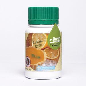 Lemon EMULCO 100g