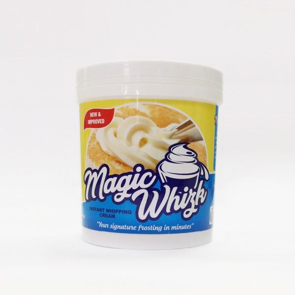 Magic Whizk