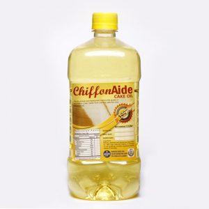 CHIFFONAIDE Cake Oil 1L