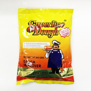 SUPERFINE Bread Improver 1kg