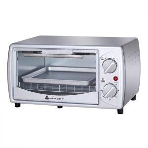 HANABISHI Oven Toaster HEO – 10 PSS