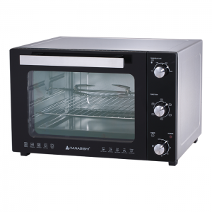 HANABISHI Electric Oven HEO – 55 SS