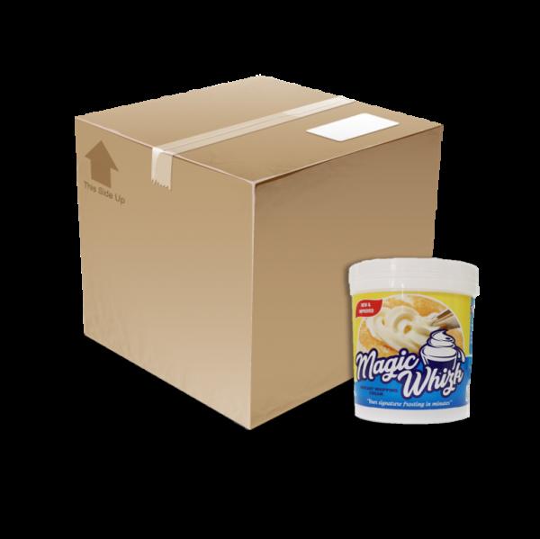 One box of 1kg magic whizk
