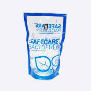 SAFECARE Bactofree (Unscented) 500mL