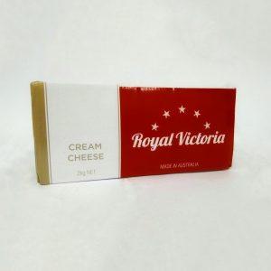ROYAL VICTORIA Cream Cheese 2kg