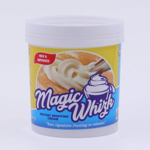 MAGIC WHIZK Instant Whipping Cream 1Kg
