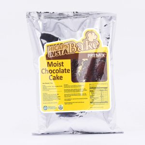 HICAPS INSTABAKE Moist Chocolate Mix 1kg