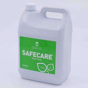SAFECARE PLUS Antibacterial Hand Soap (Pearlized Lavender) 5L