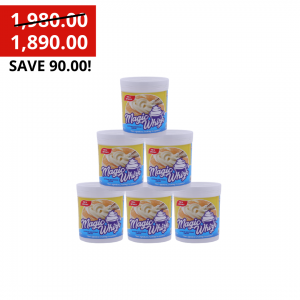 BUTTERCREAM Frosting Package
